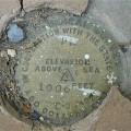USGS Bench Mark Disk C 3 USGS