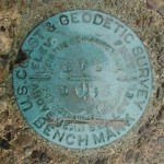 NGS Bench Mark Disk Q 71