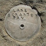 Unspecified Disk LAKE SCRANTON PAV