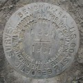 NGS Bench Mark Disk L 281
