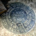 NGS Bench Mark Disk S 278