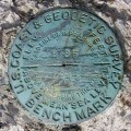 NGS Bench Mark Disk B 35
