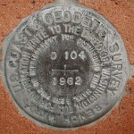 NGS Bench Mark Disk D 104