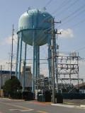 MDDOT Landmark/Intersection Station OCEAN CITY 41ST ST WT TK