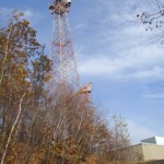 AT&T Microwave Tower, CLIFF ET AZ MK