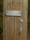 Powerpole ID tag.