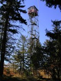 Mehoopany Fire Lookout Tower