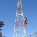 NGS Landmark/Intersection Station MEHOOPANY ATT MICROWAVE MAST