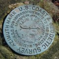 NGS Azimuth Mark Disk HIGH KNOB AZ MK