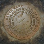 NGS Bench Mark Disk J 237
