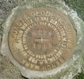 NGS Bench Mark Disk H 234