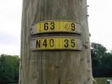 PPL Co. pole 63149/N40135.