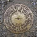 NGS Tidal Benchmark 841 3320 TIDAL 1