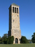 NGS Landmark/Intersection Station LURAY BELL TOWER