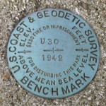 NGS Bench Mark Disk U 30