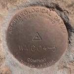 Western Mapping Company Unspecified Disk WMC04-5
