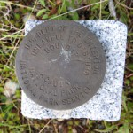 NPS Boundary Monument S 24