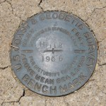 NGS Bench Mark Disk H 112