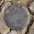 USGS Earthquake Research Disk 4330
