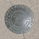 NGS Bench Mark Disk FLORENCE