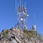 NGS Landmark/Intersection Station TEMPE SALT R PROJECT RADIO TWR