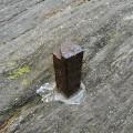 Iron Bolt CENTRAL PARK BOLT