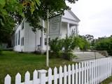 Bar Harbor Congregational Church