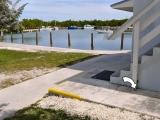 Looking NE toward the main marina.