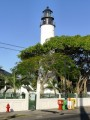NGS Landmark/Intersection Station KEY WEST LH