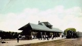 Ellenville O & W Depot (undated)