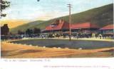 Ellenville O & W Depot, 1906