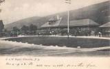 Ellenville O & W Depot, 1908