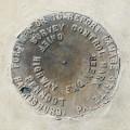 PennDOT Survey Control Mark (Unstamped, #3)