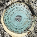 NGS Triangulation Station Disk BiLLINGS RESET