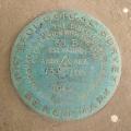 USGS Bench Mark Disk 33 B