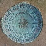 NGS Bench Mark Disk L 3