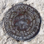 NGS Bench Mark Disk G 272