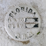 Florida DOT Survey Disk MON 100