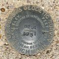 NGS Bench Mark Disk D 291