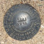 NGS Bench Mark Disk E 291