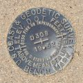NGS Bench Mark Disk D 308
