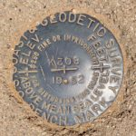 NGS Bench Mark Disk K 308