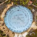 USGS Transit Traverse Disk TT 26 T