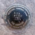 NGS Vertical Control Mark U 19 RESET