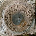 National Park Service Disk B 24